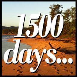 1500days.com logo
