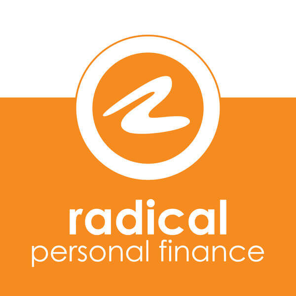 Radical Personal Finance Logo