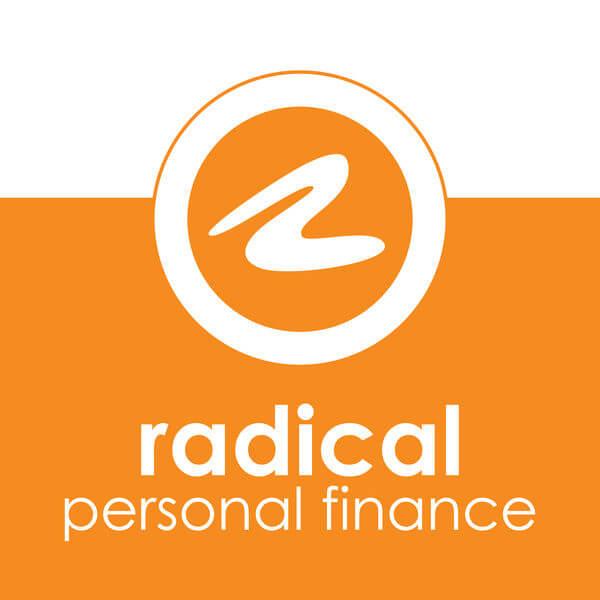 Radical Personal Finance Logo