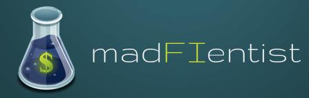 mad fientist logo
