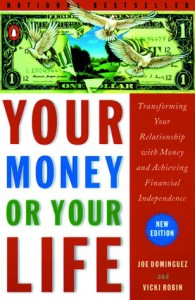 Your Money or Your Life Book Review