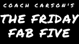 Friday Fab Five – Q&A With Warren Buffett, House Hacking Interview, & Your Money or Your Life