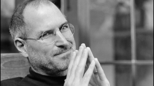 Steve Jobs Creator or Critic