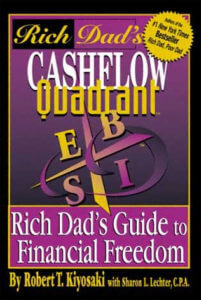 Rich Dad Cashflow Quadrant