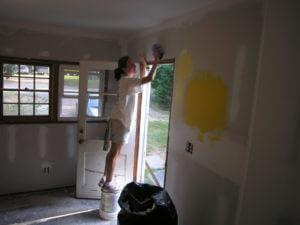 rental house appreciation - kitchen
