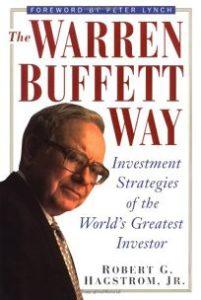 <em>The Warren Buffett Way: Investment Strategies of the World's Greatest Investor</em>