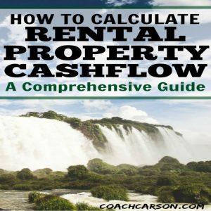 waterfall - How to Calculate Rental Property Cashflow - 800x800