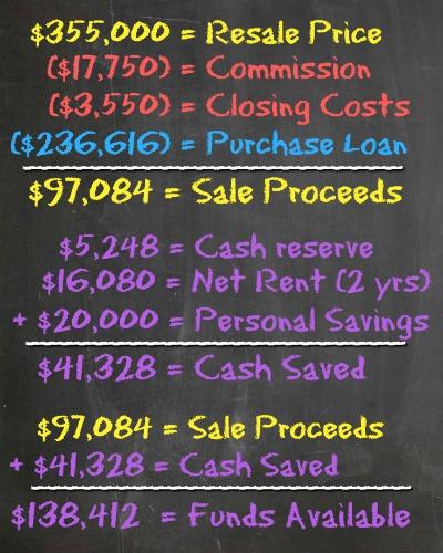 4plex sale numbers - Trade-Up Plan - 1031-exchange