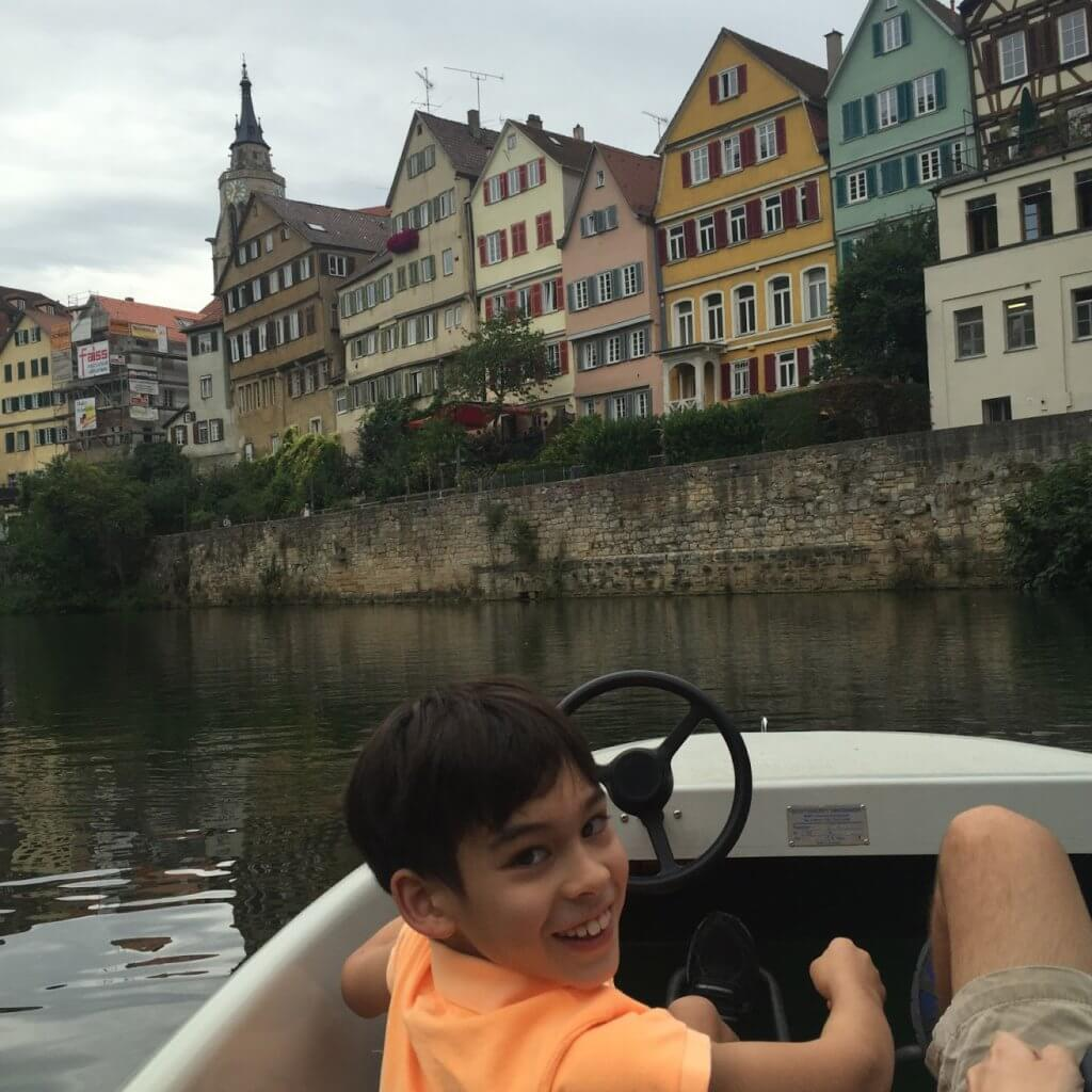 Living in Stuttgart Germany - Real Estate Investing While Overseas in the Military