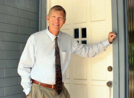 Old School Real Estate Investors - John Schaub