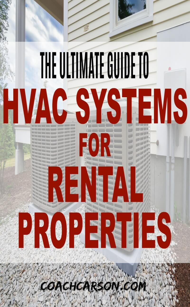 The Ultimate Guide To Hvac Systems For Rental Properties Drawing Tools Pinterest 800x1294