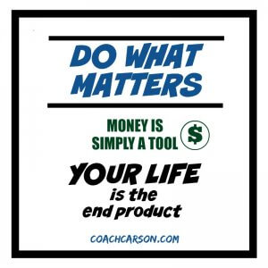 Do What Matters - the manifesto - featured image