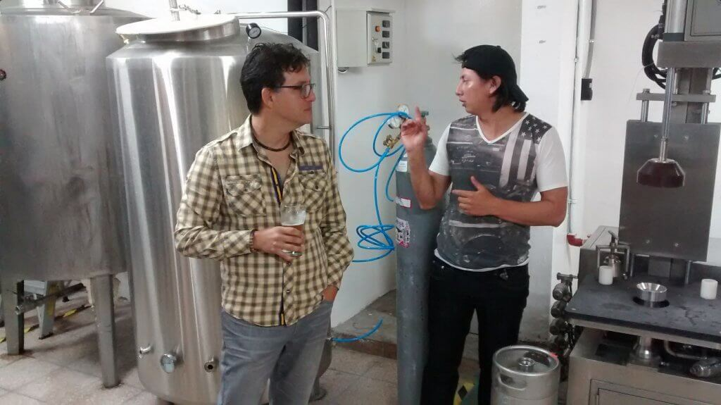 beer tour - He Left His 9-to-5 Job Using Vacation Rentals Near New York City