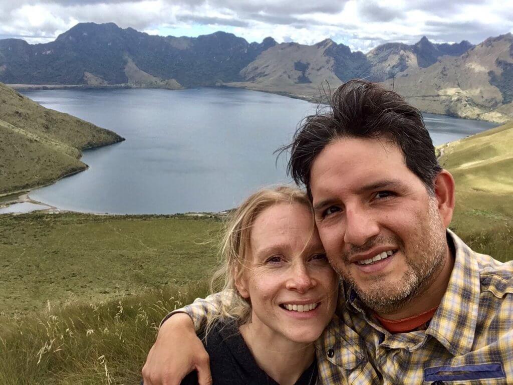 Mauricio in Ecuador - He Left His 9-to-5 Job Using Vacation Rentals Near New York City