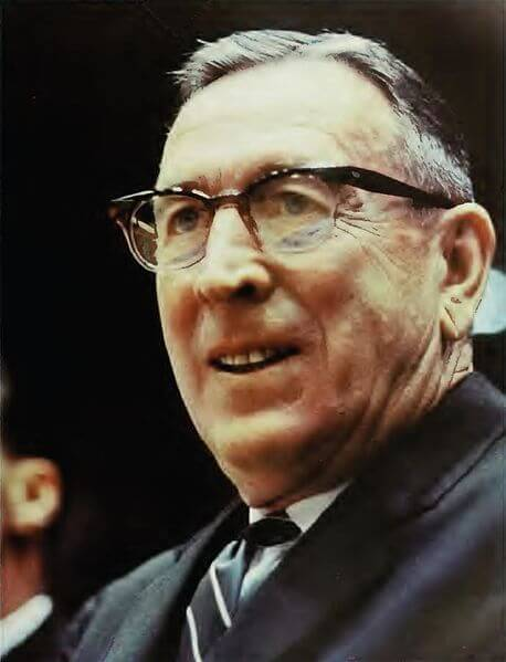 John Wooden - hustle