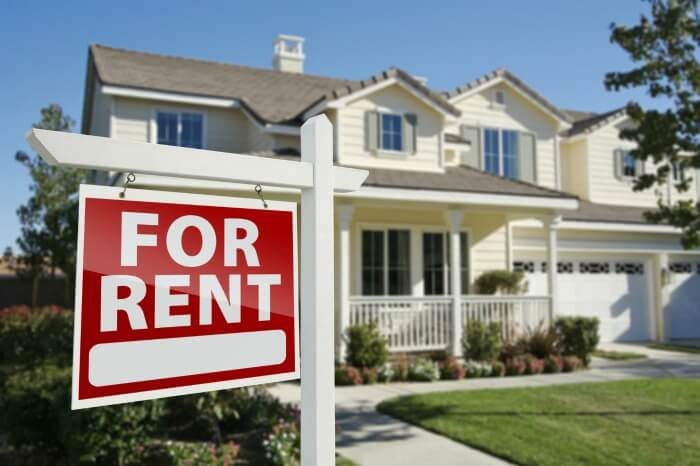 for rent house - Big Shifts Ahead - Demographic Clarity For Businesses