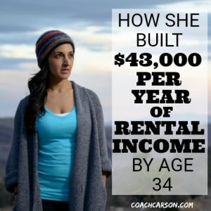 How Paula Pant Built $43,000/Year of Rental Income by Age 34