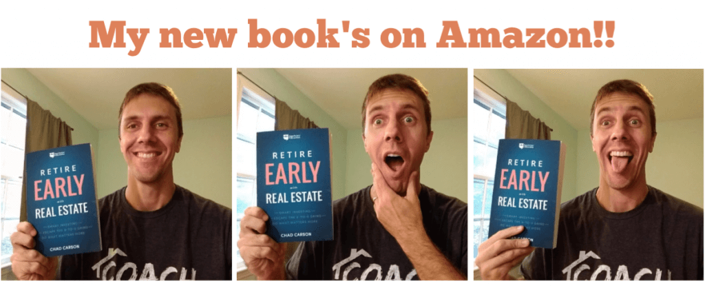 Retire Early With Real Estate Book - Chad's reaction - - What Suze Orman Got Wrong About the FIRE Movement