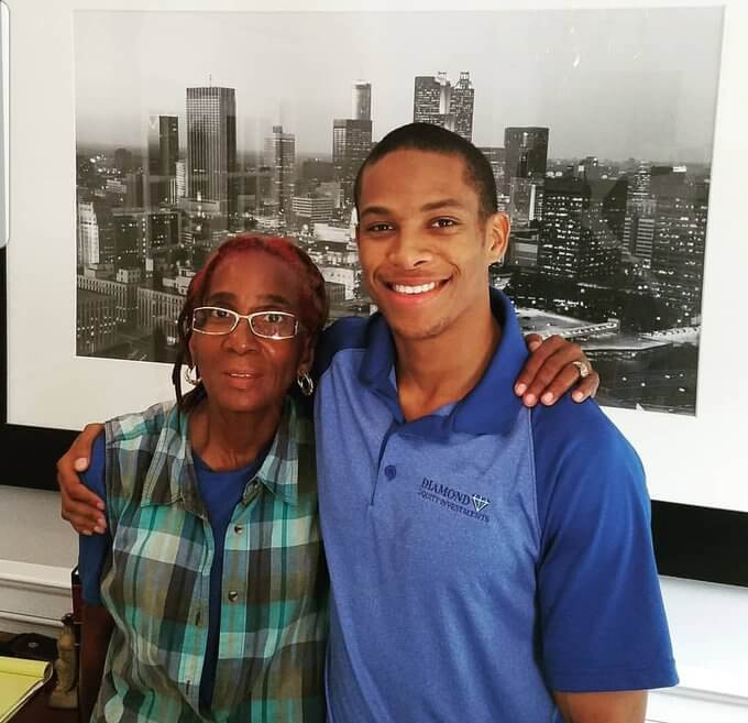 Julian Team - Full Time Real Estate Wholesaler at 24 Years Old