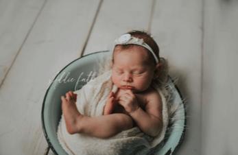 Sarah_Baby