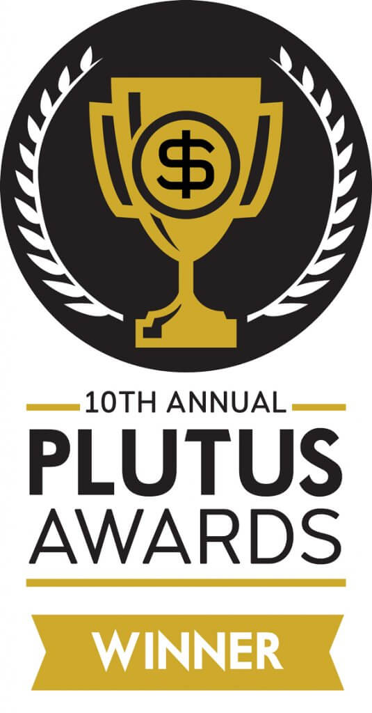 Plutus Award Winner - Best Real Estate Blog - Coach Carson