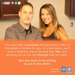 Quote on flipping houses from J Scott